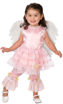 Toddler Size 3T-4T Lilac Angel Costume  - $29.50