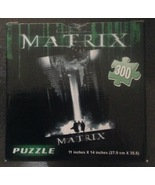300 piece Matrix Movie Puzzle Loot Crate Exclus... - $4.99