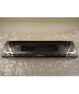 JVC KD-S12 Faceplate CD-RW AM/FM Radio CD Detachable New - $9.30