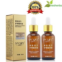 2Pack Natural Finger & Toe Nail Fungus Cure - Topical Anti Fungal Treatm... - $18.55