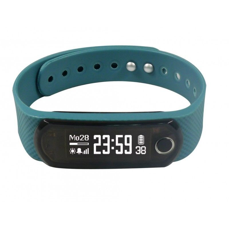 Smartbuy S1.0 Bluetooth 4.0 Smart Wristband Health Sport Sleep Fitness Tracker