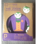 Lootcrate Exclusive DC Comics The Joker Painted... - $7.99