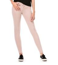 Levi's 710 Women's Premium Super Skinny Jeans Leggings Pale Mauve Pink 177780279