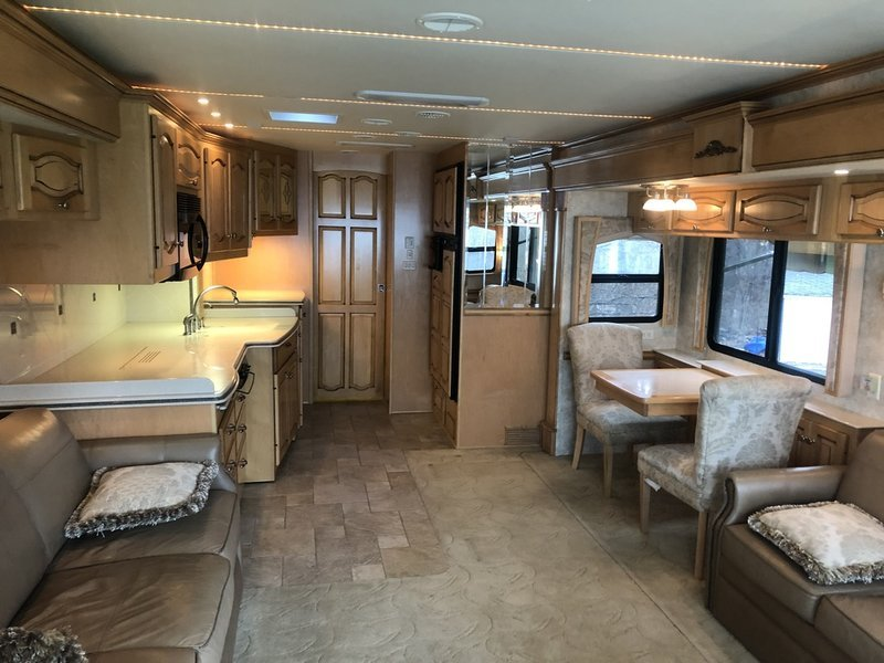 2006 Newmar Mountain Aire 4304 For Sale In Fairport, NY 14450