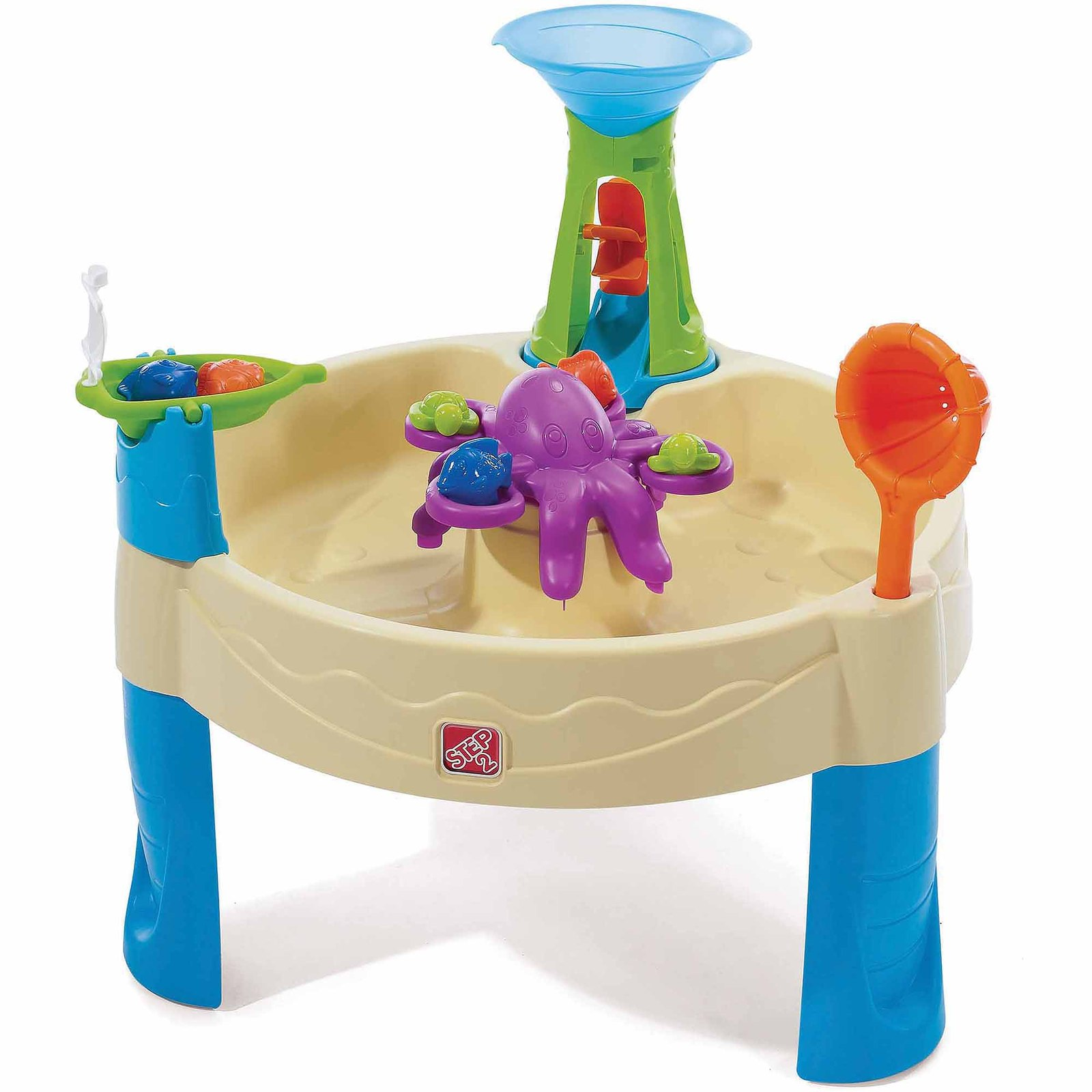 Toys For Water : Playset water table sand box toys play game and similar items