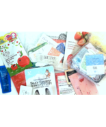 Korean Beauty Samples 20-Piece Foil Packet Sample Bag + Free Gift - $28.00