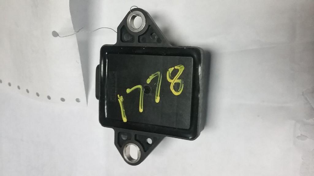 2006 TOYOTA SOLARA YAW RATE CONTROL 89183-48010