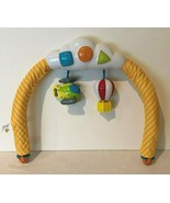 Evenflo Exersaucer World Explorer Light Up Toy Bar Arch Replacement Part  - $14.99