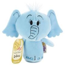 "Hallmark itty bitty bittys ""Horton"" - NWT - Dr. Seuss - Horton Hears a W... - $9.60"
