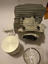 Husqvarna 372 Xp X Torq, 365 X Torq Cylinder & Piston Kit Replaces 575255702 - $90.99
