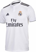 adidas Real Madrid 2018 Home Jersey - $79.19+