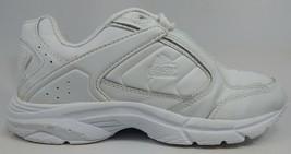 Lite N' Easy SIZE 7.5 M(B) Eu 38,5 Femmes Chaussures de Marche Blanc Big-3667
