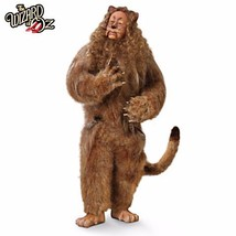 #301820004 *The Wizard Of Oz Cowardly Lion Singing Collector Doll* - $161.59