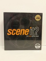 NEW SCENE IT? THE DVD MOVIE GAME OPTREVE 2003 T.O.T.Y NOMINEE FACTORY SE... - $14.85