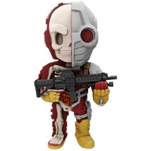 4D Master MIGHTY JAXX DC Comics Deadshot Funny Anatomy Toy by Jason Freeny - $22.20