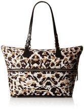 Brahmin Casey Tote Bag, Brown, One Size - $224.73