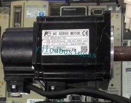 200W 0.2KW 3000r/min GYS201DC2-T2C Fuji Servo Motor  90 days warranty - $199.50