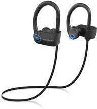 Bluetooth Headphones, Wireless Headphones, JiggyGear IPX7 Waterproof Ear... - $69.76