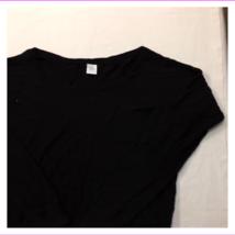 Calvin Klein Women's Pure Knits Long Sleeve Lounge dolman sleeve Top  - $25.02