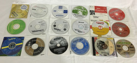 Lot of Vintage Windows 95 and 98 Software Microsoft Works, Money and Ado... - $49.99