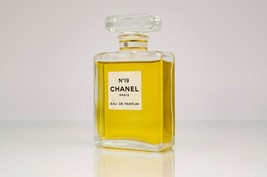 CHANEL 19 (CHANEL) Eau de Parfum (EDP) 50 ml VINTAGE - $61.00
