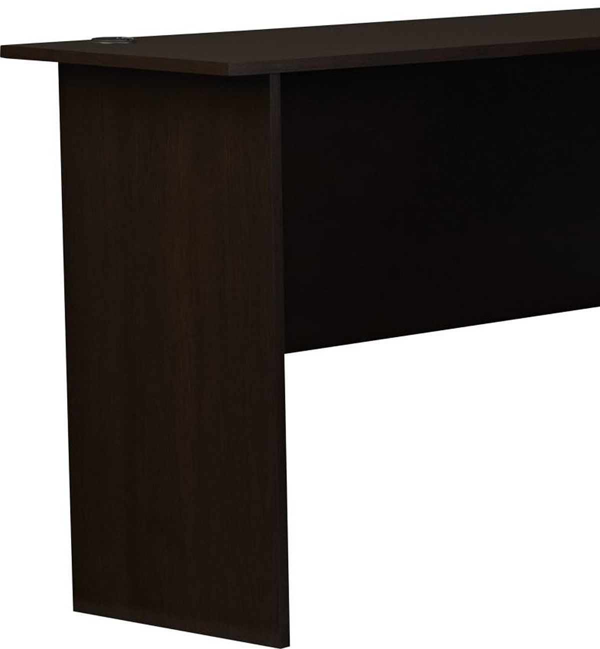 FREE SHIPPING !!! Cheap Furniture Office L Shaped Computer Desk Cherry