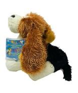 Ganz Webkinz Lil' Kinz Plush Basset Hound Puppy Dog Stuffed Animal with ... - $11.99