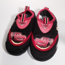 BOYS Buster Brown SZ 7-8 CARS Movie Theme Water... - $13.63