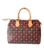Louis Vuitton Cerises Cherry Monogram Speedy 25 Murakami  - $3,800.00