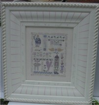 French Heart Kit cross stitch Shepherd's Bush - $36.00