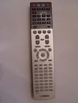 Yamaha RAV499 Remote Control Part # ZG748900 - $40.99