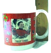 Philip Morris Christmas Johnny The Bellhop No.1 In A Series Dec. 2006 Cu... - $18.95