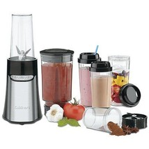 Brand New Cuisinart Compact Portable Blending/Chopping System  - $118.79