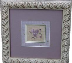 For A Friend Heart Kit cross stitch Shepherd's Bush - $12.00