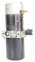 BOSCH 0-136-350-012 DC PUMP MOTOR 24VDC, 2200353, 5171626-01, 2/86 Z, 0136350012