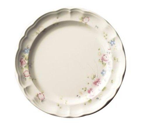 Pfaltzgraff Tea Rose Dinner Plate - $14.65  sc 1 st  Bonanza & Pfaltzgraff Dinner Plate: 2 customer reviews and 102 listings