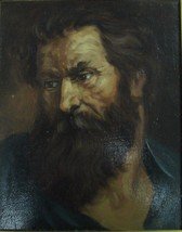 Moses By J. Andre - $425.00