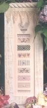 Dresser Drawer Hearts Kit cross stitch Shepherd's Bush - $28.00
