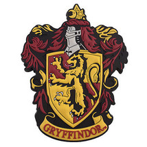 Universal Studios Gryffindor Crest Magnet The Wizarding World Harry Pott... - £9.17 GBP