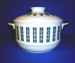 Royal Doulton Moonstone Covered Casserole Dish - $24.99