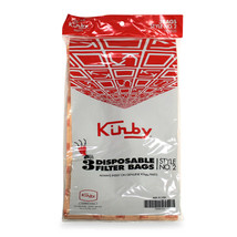 Kirby Style 2 Vacuum Bags / 3 pack - Generic (V... - $10.30