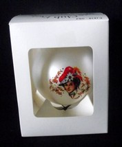 AVON North President's Club Ornament 1996 Mrs Albee Customer Connection ... - $14.84