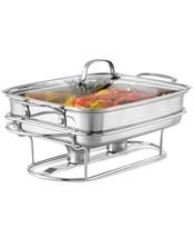 Cuisinart Classic Stainless Steel Rectangular C... - $70.13