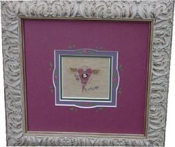 Be True Heart Kit cross stitch Shepherd's Bush - $12.00