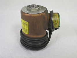 Versa Valves ESM-3301-44 3-Way Bodyported Direct Actuated Solenoid Valve - $12.82