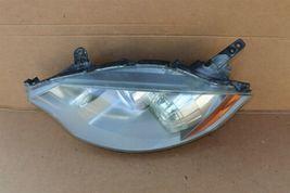 07-09 Acura RDX XENON HID Headlight Lamp Left Driver LH - POLISHED image 6