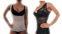 Envy Set of 2 New Body shapers (XL) - $25.73