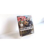 Spin Mumford & Sons Cover Special Mini Mag + 20... - $5.97