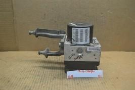 13-14 Dodge Charger ABS Pump Control OEM 68157546AF Module 121-12A8 - $88.99