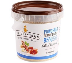 PB Trimmed Powdered Peanut Butter Salted Carame... - $10.99